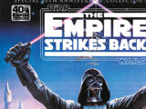 Star Wars: The Empire Strikes Back 40th Anniversary Special