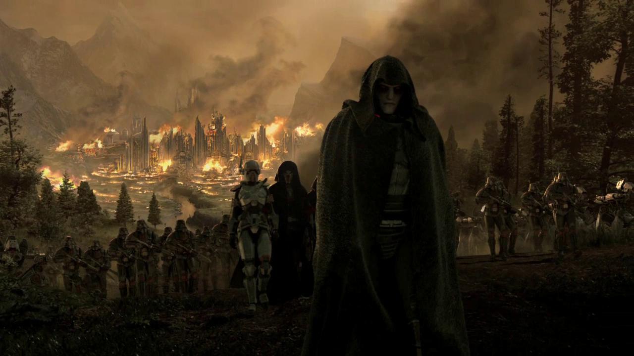 Battle Of Alderaan Wookieepedia Fandom