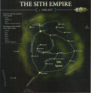 SithSpace