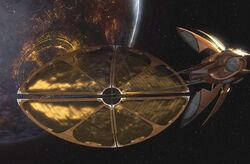 Solar Sailer