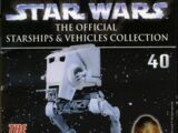 Star Wars: The Official Starships & Vehicles Collection 40