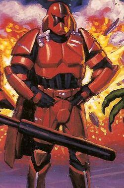 Coruscant Guard SotE