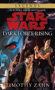 Dark Force Rising Legends Paperback