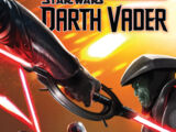 Darth Vader: Dark Lord of the Sith 7
