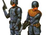 Galactic Alliance Army