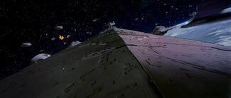 Hvezdny destruktor Tector