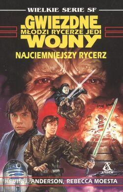 Młodzi rycerze Jedi V