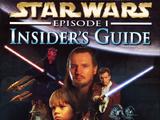 Star Wars: Episode I Insider's Guide