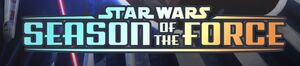Season of the Force logo