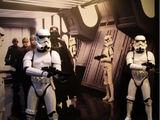 帝国冲锋队