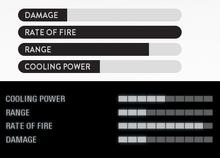 TL-50 stats