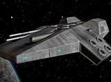 CC-7700 frigate/Legends