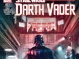 Star Wars: Darth Vader: Dark Lord of the Sith Book III: The Rule of Five