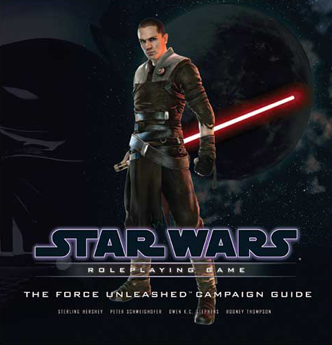 Knights Of The Old Republic Campaign Guide Pdf