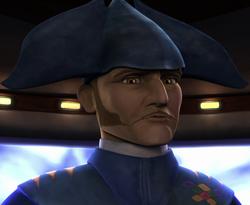Gray Captain