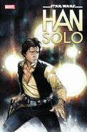 Han Solo Hardcover