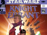 Knight Errant: Aflame 5