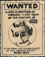Ludlo-poster
