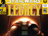 Legacy 41: Rogue's End