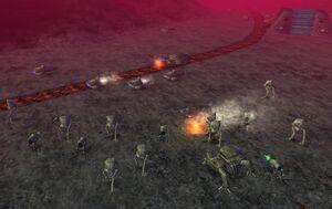 Sarapin battle
