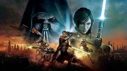 Star Wars The Old Republic Anniversary Promo