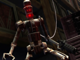 IG-86 sentinel droid