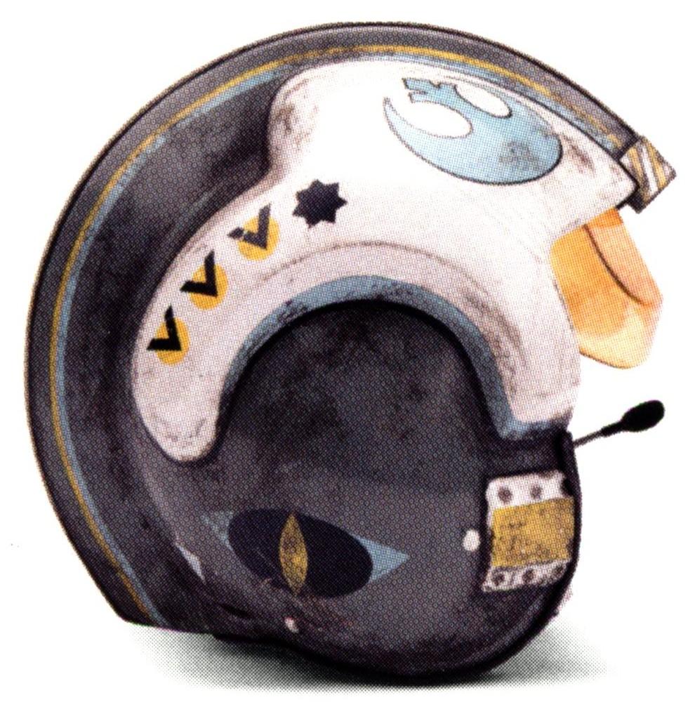 Verlaine helmet
