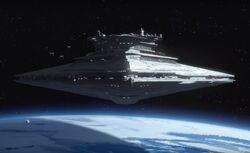 Castilon Star Destroyer