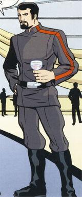 Fel-uniform