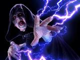Force lightning/Legends