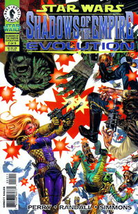 Shadows of the Empire - Evolution 2