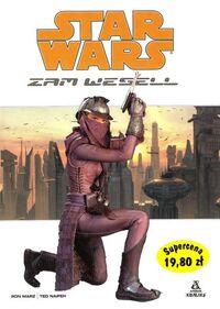 Zam Wesell (komiks)