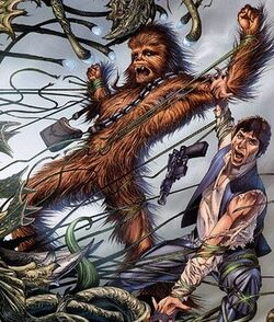 Han&Chewieattacked
