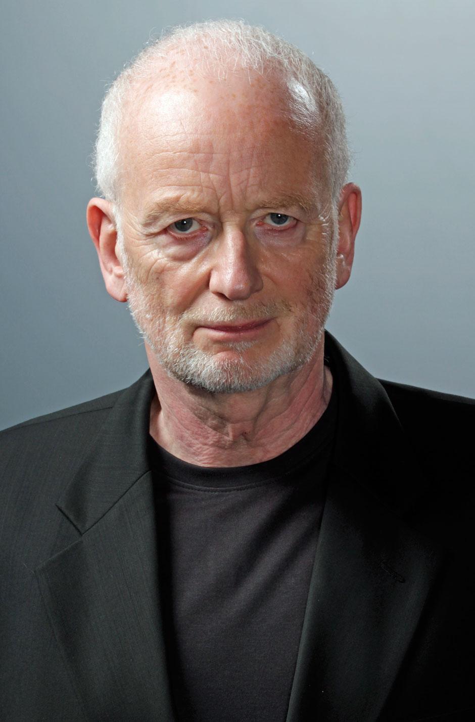 Ian McDiarmid (born 1944)