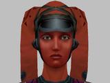 Alora (Dark Jedi)