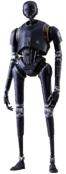 K-2SO Sideshow