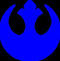 Lázadó Szövetség logója2