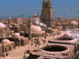 Mos Eisley/Legends
