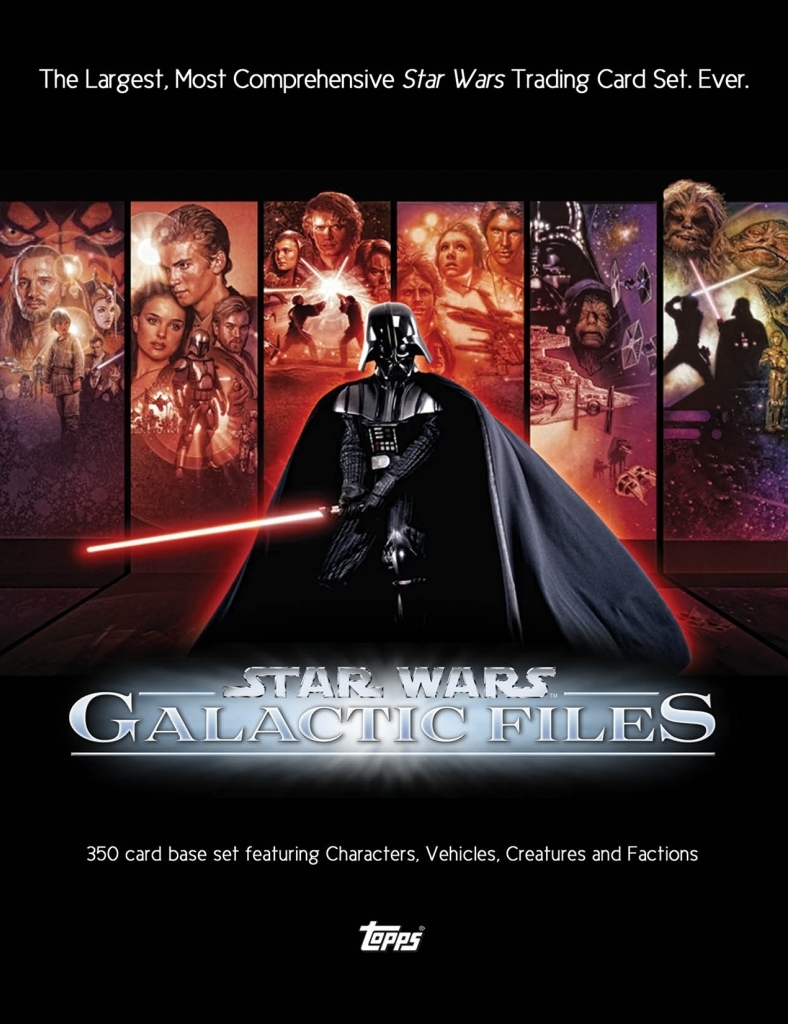 Topps Star Wars Card Trader~SEASONS OF THE GALAXY #8~Aug~SANDTROOPER~DIGITAL~