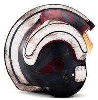 T Gommer helmet