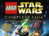 LEGO Star Wars: The Complete Saga: Prima Official Game Guide