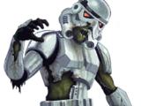 Undead Trooper