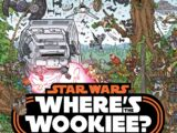 Star Wars: Where's the Wookiee? 3