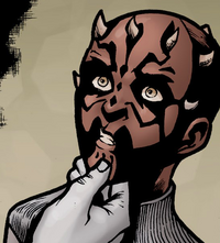 Image result for young maul