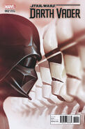 Darth Vader Dark Lord of the Sith 2 Mundo
