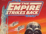 The Marvel Comics Illustrated Version of The Empire Strikes Back