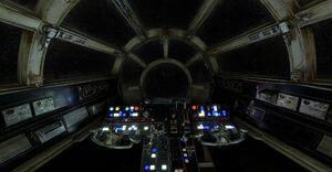 MF Cockpit TFA