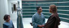 Meeting Jango Fett