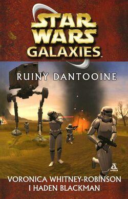 Ruiny Dantooine