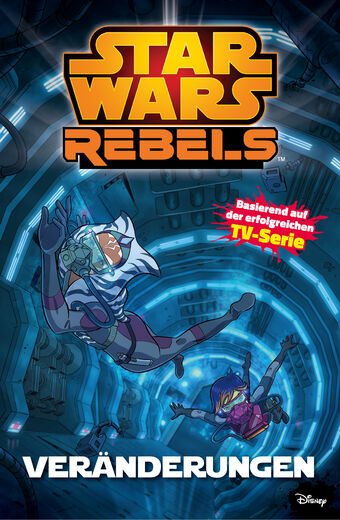 Star Wars Rebels Magazine | Wookieepedia | Fandom